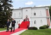 سفر اردوغان به مونته نگرو و نگرش ترکیه به بالکان