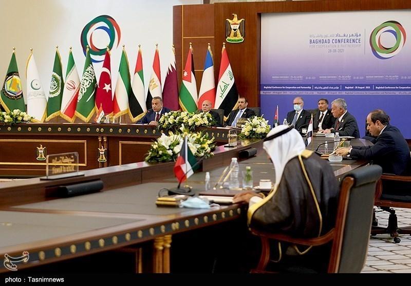 نشست دوم کنفرانس بغداد 18 مهر در اردن برگزار میشود