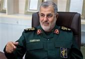فرمانده نیروی زمینی سپاه: بنایمان در منطقه ایجاد وحدت اسلامی است