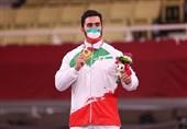 دغدغههای محمدرضا خیراللهزاده، قهرمان جودوی پارالمپیک/ از درخواست شغل تا تغییر قانون به نفع مدالآوران