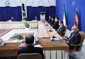 رأی اعتمادهیئت وزیران به 3 استاندار