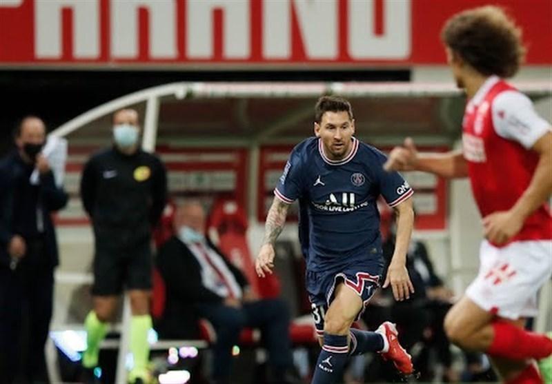 لیگ قهرمانان اروپا| PSG با مسی وارد میشود/ شروعی سخت برای اینتر با پذیرایی از رئال مادرید