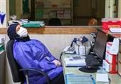 جدیدترین اخبار کرونا در ایران  روزهای سیاه کرونایی با افزایش چشمگیر بیماران بستری و جانباختگان / مدافعان سلامت خستهتر از همیشه / شرایط قابل تحمل نیست + نقشه و نمودار