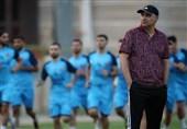 الهامی: امیدوارم در لیگ برتر خانه به دوش نشویم