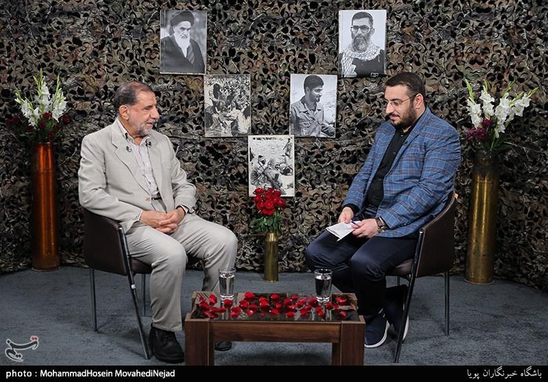 زمزمه جنگ-3 خیانتهای داخلی یکی از انگیزههای «صدام» برای حمله به ایران بود/ حکایتی از تهدید به قتل بنیصدر توسط رزمندگان دفاع مقدس+عکس و فیلم