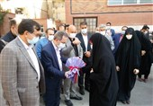 پروژههای عمرانی غرب استان تهران به بهرهبرداری رسید