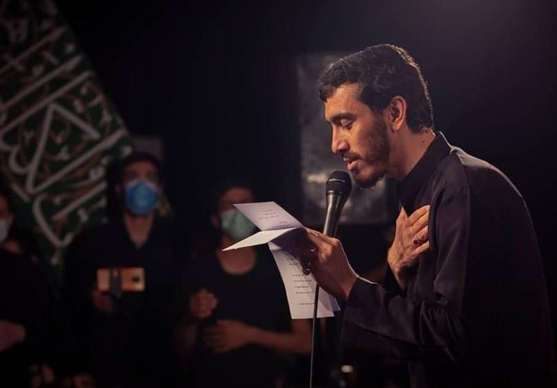 مداحی زیبا به مناسبت ایام اربعین با نوای حاج مهدی رسولی + فیلم