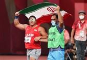 پارالمپیک 2020 توکیو| صعود 4 پلهای ایران و تثبیت صدرنشینی چین در پایان روز ششم + جدول مدالی