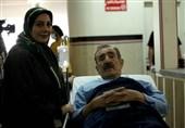 """عکس جدید از عباس آقا در سریال """"روزگار جوانی"""""""