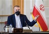 امیرعبداللهیان: طرفهای اروپایی برجام نسبت به تعهدات خود بیتفاوت بودهاند