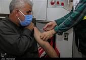 پس از وقفه چند روزه؛ واکسیناسیون کرونا در استان گلستان از سر گرفته شد