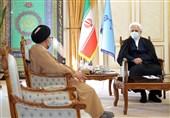 تأکید محسنیاژهای بر همکاری قوه قضائیه و وزارت اطلاعات در ریشهکنی بسترهای فسادزا