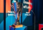 شروع مسابقات والیبال قهرمانی اروپا از فردا