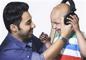 """آهنگ """"رویای سپید"""" برگزیده فستیوال جهانی پل در کانادا شد / اثری برای کودکان سرطانی + صوت"""