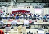 پارالمپیک 2020 توکیو| قرعه نمایندگان پاراتکواندو ایران مشخص شد