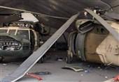 آمریکا و تخریب گسترده ناوگان هوایی افغانستان پیش از ترک کابل