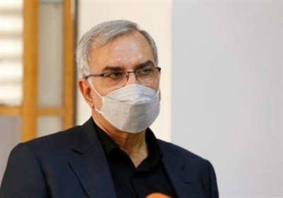 وزیر بهداشت: مصرف دارو در ایران بالاتر از متوسط جهانی است/ کمبود داروی کرونا نداریم