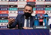 بنتو: به دنبال هر 6 امتیاز دیدار با ایران و سوریه هستیم/ بهترین بازیکنان را انتخاب میکنیم