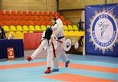 5 کاراتهکا به اردوی تیم ملی بانوان برای مسابقات قهرمانی آسیا اضافه میشوند