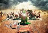 """شهیدی که سپر نماز امام حسین شد / سرگذشت """"قاریِ قرآن"""" کاروان حسینی"""