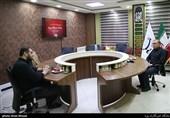 میراث حماسهــ11 اضمحلال امروز اسرائیل نتیجه دفاع مقدس است / گفتوگو خصوصی سردار همدانی با بشار اسد