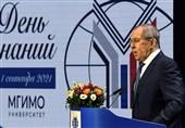 لاوروف: آمریکا در مذاکرات با ارائه ضمانت مبنی بر عدم خروج از برجام موافقت نمیکند