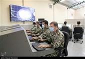 رونمایی از دستاوردهای جدید پدافند هوایی ارتش