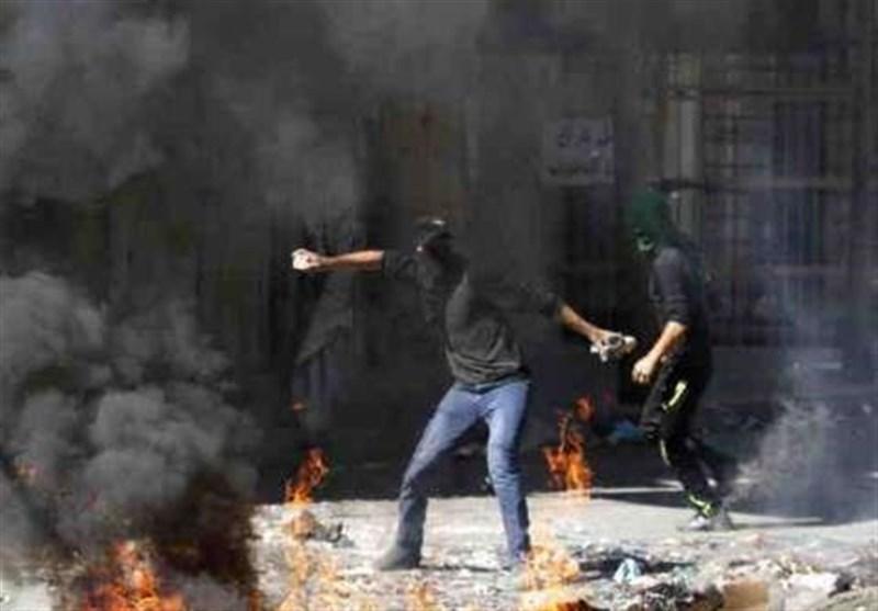 نگرانی صهیونیستها از آغاز نبرد «شمشیر اسرا» با الگوگیری از «شمشیر قدس» در کرانه باختری