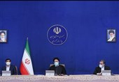 President Urges Continued Compliance with COVID Protocols in Iran