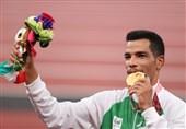 پارالمپیک 2020 توکیو| پایان روز هشتم با طلای سعید افروز/ علینجیمی و شجاعی فینالیست نشدند