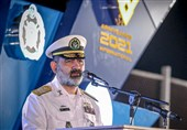 Lebanon-Bound Fuel Tankers Escorted by Iranian Navy: Commander