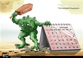 روند صعودی آمار بیماران کرونای در گیلان/ پیک ششم در راه است