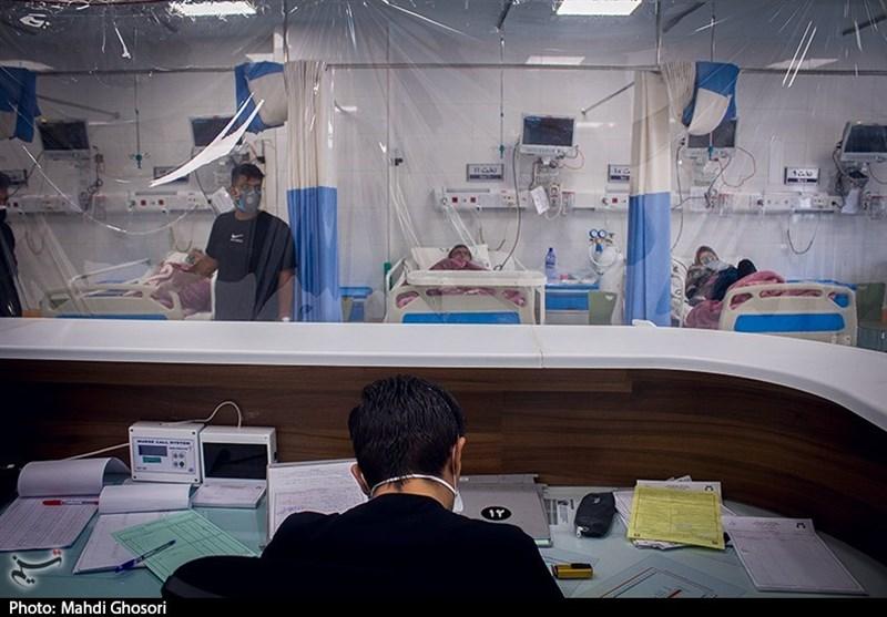 آمار کرونا در ایران| فوت 239 نفر در 24 ساعت گذشته