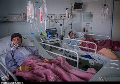 جدیدترین اخبارکرونا در ایران رشد 25 درصدی موارد بستری/ واکسیناسیون سراسری مانع پیک بعدی میشود؟