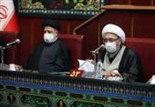 پایان غیبت 8 ساله رئیس جمهور در جلسات مجمع تشخیص مصلحت نظام