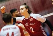 والیبال قهرمانی جوانان جهان| نخستین پیروزی به نام لهستان ثبت شد