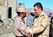 فرمانده ناجا: هیچگونه مشکل امنیتی در آذربایجانغربی وجود ندارد/ بهروزرسانیِ تجهیزات الکتریکی مرزها