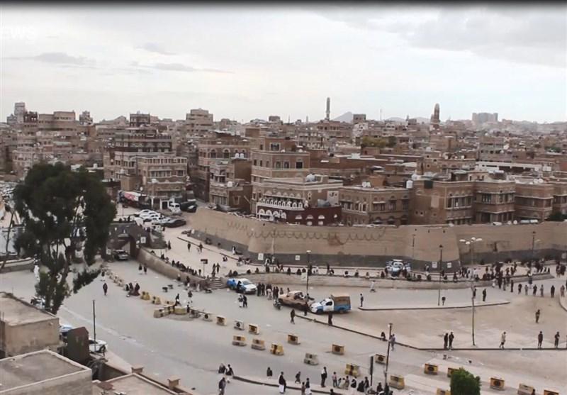 الجالیة الفلسطینیة فی الیمن.. شعبان یعیشان حالة ظلم واحدة