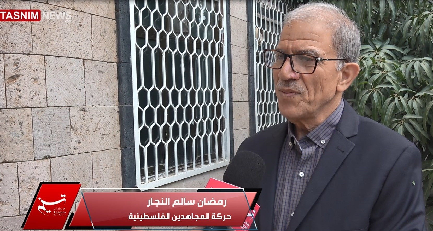 مهاجران فلسطینی در یمن؛ دلگرم به اهتمام سیاسی انصارالله به مسئله فلسطین