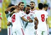 انتخابی جام جهانی 2022 تساوی امارات و عراق