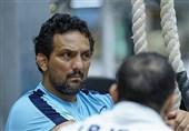 ناگفتههای سرمربی تیم ملی کشتی آزاد از شلوغ بازی آمریکاییها تا پایان کابوس یزدانی - تیلور