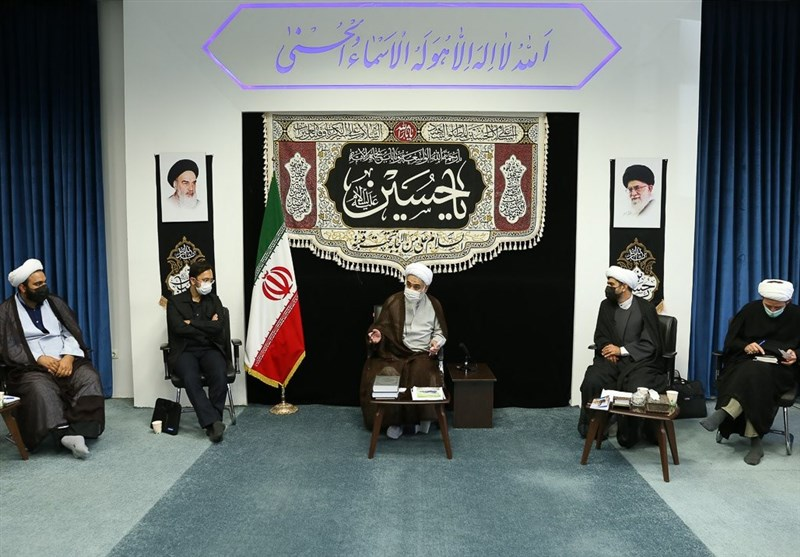 امامجمعه قزوین: همه امکانات برای برگزاری پرشکوه مراسم اربعین حسینی بسیج شود