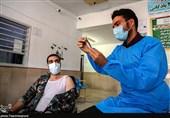 واکسیناسیون سربازان از این هفته آغاز میشود