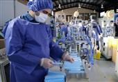 22 هزار ماسک و مواد ضدعفونیکننده به خانوادههای بیماران خاص پاکدشتی اهدا شد