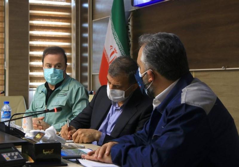 مدیرعامل منطقه ویژه اقتصادی خلیج فارس: وظیفه ما پشتیبانی و رفع دغدغه از بخش تولید است