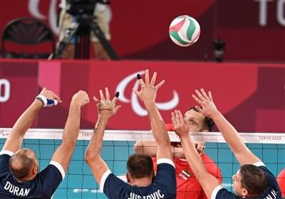 پارالمپیک2020 گلایه ملی پوشان والیبال نشسته از پاداش نصف و شغلی که به آنها نمی رسد