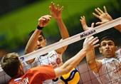 اصفهان، میزبان مسابقات والیبال قهرمانی نوجوانان و باشگاههای آسیا میشود