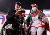 پارالمپیک 2020 توکیو| کهتری: تاریخسازی زهرا نعمتی دیگر تکرار نشدنی است