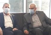 وزیر نفت ظرفیتهای پارس جنوبی در عسلویه را مورد بررسی قرار میدهد