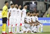 اعلام ترکیب ایران برای دیدار با عراق